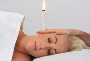 Ear candle -picture 2